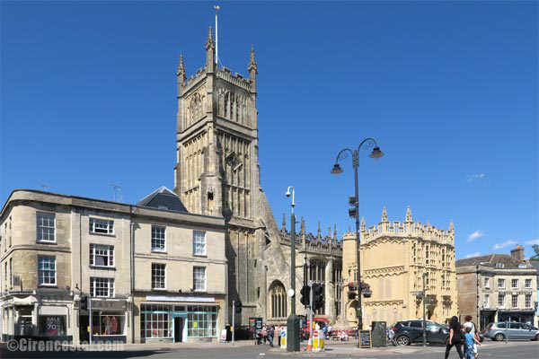 Cirencester Guide