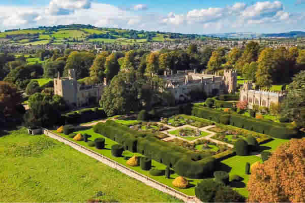 Gloucestershire Attractions